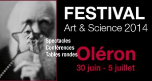 Festival Art et Science 2014
