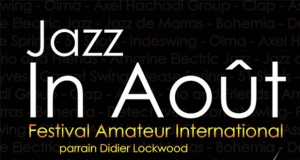 Jazz In Out 2014
